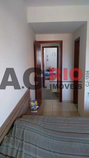 f090fcd6-1f6d-4601-8bdd-bebf2b - Casa 3 quartos à venda Rio de Janeiro,RJ - R$ 515.000 - TQCA30017 - 5