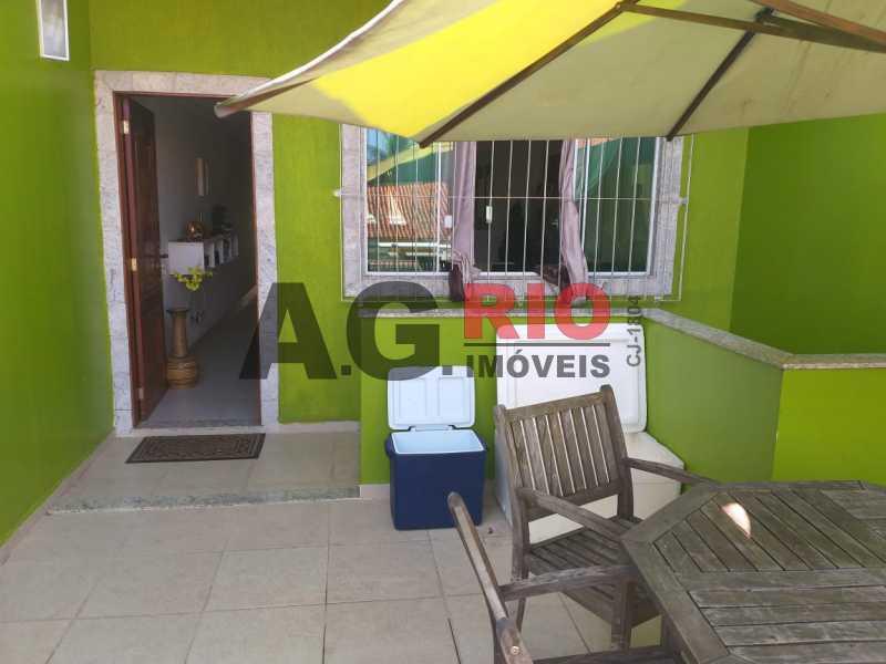 WhatsApp Image 2019-02-27 at 1 - Casa 3 quartos à venda Rio de Janeiro,RJ - R$ 515.000 - TQCA30017 - 18