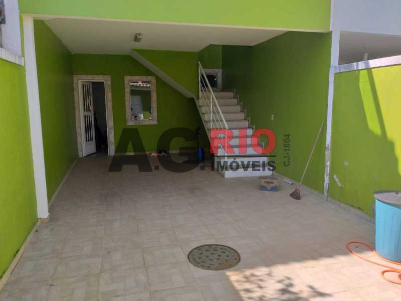 WhatsApp Image 2019-02-27 at 1 - Casa 3 quartos à venda Rio de Janeiro,RJ - R$ 515.000 - TQCA30017 - 20