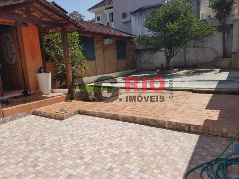 WhatsApp Image 2019-03-12 at 0 - Casa em Condominio À Venda - Rio de Janeiro - RJ - Anil - FRCN30016 - 5
