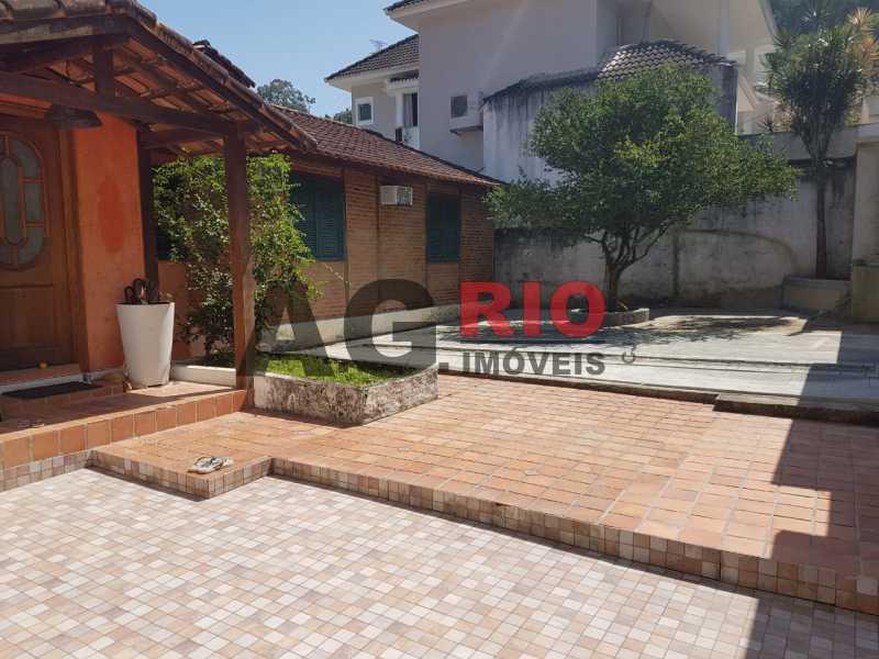 WhatsApp Image 2019-03-12 at 0 - Casa em Condominio À Venda - Rio de Janeiro - RJ - Anil - FRCN30016 - 4