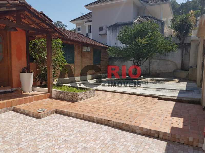 WhatsApp Image 2019-03-12 at 0 - Casa em Condominio À Venda - Rio de Janeiro - RJ - Anil - FRCN30016 - 6