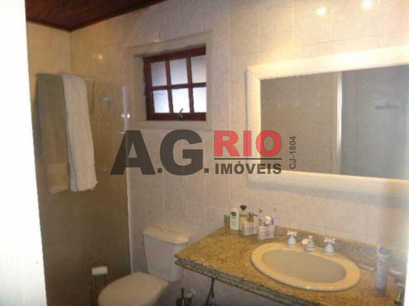WhatsApp Image 2019-03-12 at 0 - Casa em Condominio À Venda - Rio de Janeiro - RJ - Anil - FRCN30016 - 13