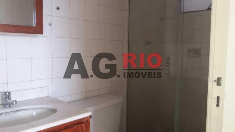 02d8e724-593d-4d19-b94e-b24a59 - Apartamento À Venda no Condomínio Parque Gabinal 2 - Rio de Janeiro - RJ - Freguesia (Jacarepaguá) - FRAP20092 - 11