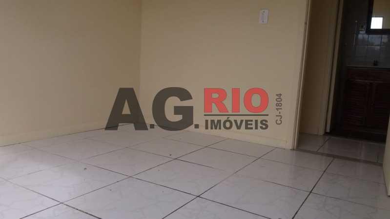 6ac3dcf8-0bb0-4882-98ac-87dcb6 - Apartamento À Venda no Condomínio Parque Gabinal 2 - Rio de Janeiro - RJ - Freguesia (Jacarepaguá) - FRAP20092 - 13