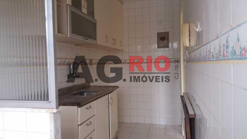 630a0b3b-07f0-406a-ba6b-dae604 - Apartamento À Venda no Condomínio Parque Gabinal 2 - Rio de Janeiro - RJ - Freguesia (Jacarepaguá) - FRAP20092 - 8