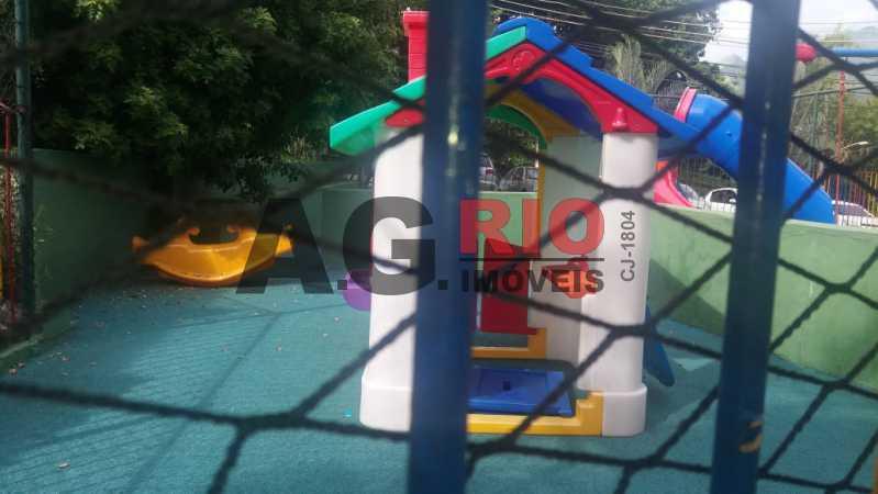 6608a503-e627-4359-bb57-d74884 - Apartamento À Venda no Condomínio Parque Gabinal 2 - Rio de Janeiro - RJ - Freguesia (Jacarepaguá) - FRAP20092 - 22