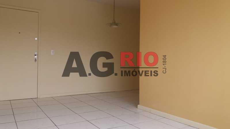 400210a8-3c6b-4419-af57-9731f4 - Apartamento À Venda no Condomínio Parque Gabinal 2 - Rio de Janeiro - RJ - Freguesia (Jacarepaguá) - FRAP20092 - 5