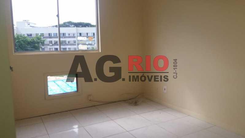 60584504-edc7-4741-b8e4-7ba9d0 - Apartamento À Venda no Condomínio Parque Gabinal 2 - Rio de Janeiro - RJ - Freguesia (Jacarepaguá) - FRAP20092 - 16