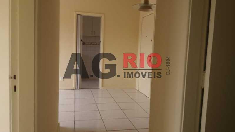 c12d8f27-a809-43a7-85e5-e3fc3c - Apartamento À Venda no Condomínio Parque Gabinal 2 - Rio de Janeiro - RJ - Freguesia (Jacarepaguá) - FRAP20092 - 18