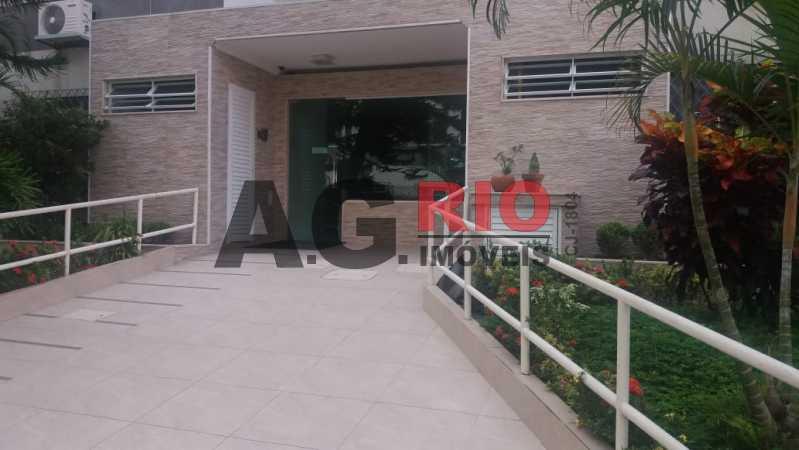 eec56c1f-d040-41f2-8f19-ee0be7 - Apartamento À Venda no Condomínio Parque Gabinal 2 - Rio de Janeiro - RJ - Freguesia (Jacarepaguá) - FRAP20092 - 1