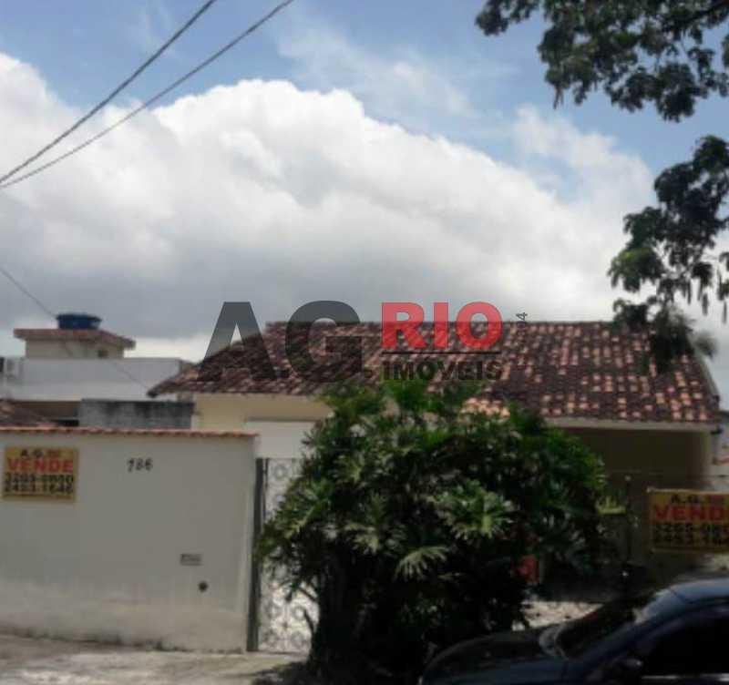 WhatsApp Image 2020-10-22 at 0 - Casa em Condomínio 3 quartos à venda Rio de Janeiro,RJ - R$ 560.000 - VVCN30049 - 1