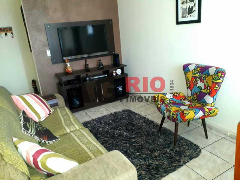 WhatsApp Image 2019-03-15 at 1 - Apartamento 3 quartos à venda Rio de Janeiro,RJ - R$ 265.000 - VVAP30107 - 13
