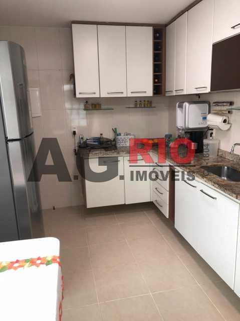 41c582c2-1caf-41eb-87a2-8c8ab4 - Casa em Condominio Rio de Janeiro,Jacarepaguá,RJ À Venda,4 Quartos,157m² - FRCN40015 - 4