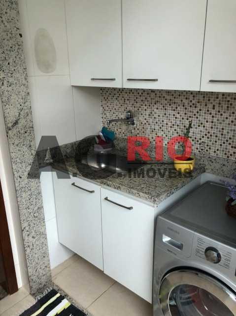 172aadf9-bd2b-41d8-9c6d-934360 - Casa em Condominio Rio de Janeiro,Jacarepaguá,RJ À Venda,4 Quartos,157m² - FRCN40015 - 5