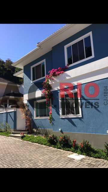 932b9adf-4f6a-487e-8875-190c11 - Casa em Condominio Rio de Janeiro,Jacarepaguá,RJ À Venda,4 Quartos,157m² - FRCN40015 - 13
