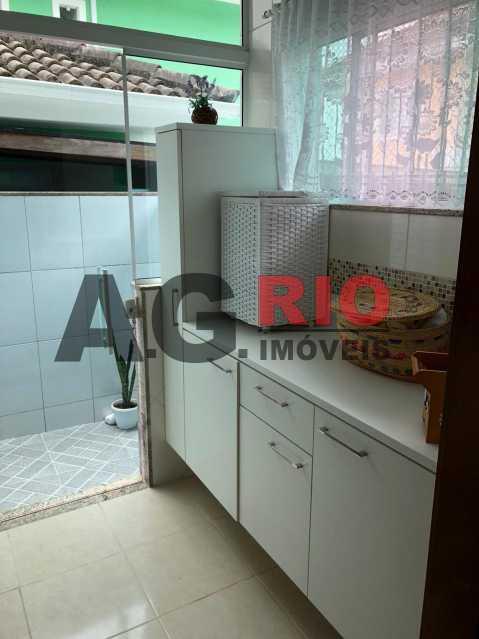 9694be86-2417-4840-b62e-33aff4 - Casa em Condominio Rio de Janeiro,Jacarepaguá,RJ À Venda,4 Quartos,157m² - FRCN40015 - 6