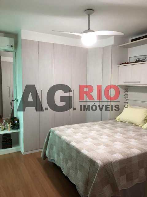 13461ed8-589b-4c2b-86cf-c49551 - Casa em Condominio Rio de Janeiro,Jacarepaguá,RJ À Venda,4 Quartos,157m² - FRCN40015 - 7