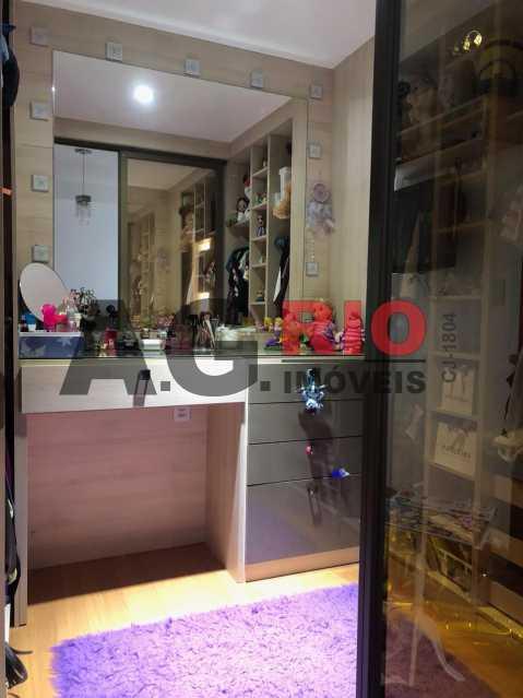 aedc6b9d-4b37-43e7-91ec-2d476f - Casa em Condominio Rio de Janeiro,Jacarepaguá,RJ À Venda,4 Quartos,157m² - FRCN40015 - 12