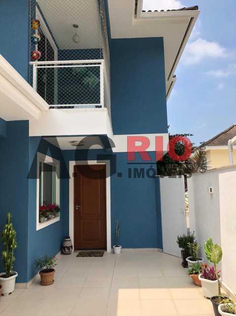 c81b0e0b-56d6-4337-b45e-c4ce20 - Casa em Condominio Rio de Janeiro,Jacarepaguá,RJ À Venda,4 Quartos,157m² - FRCN40015 - 14