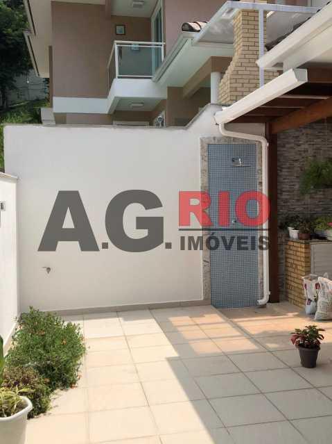 db45c225-9139-491f-b454-35f97b - Casa em Condominio Rio de Janeiro,Jacarepaguá,RJ À Venda,4 Quartos,157m² - FRCN40015 - 15