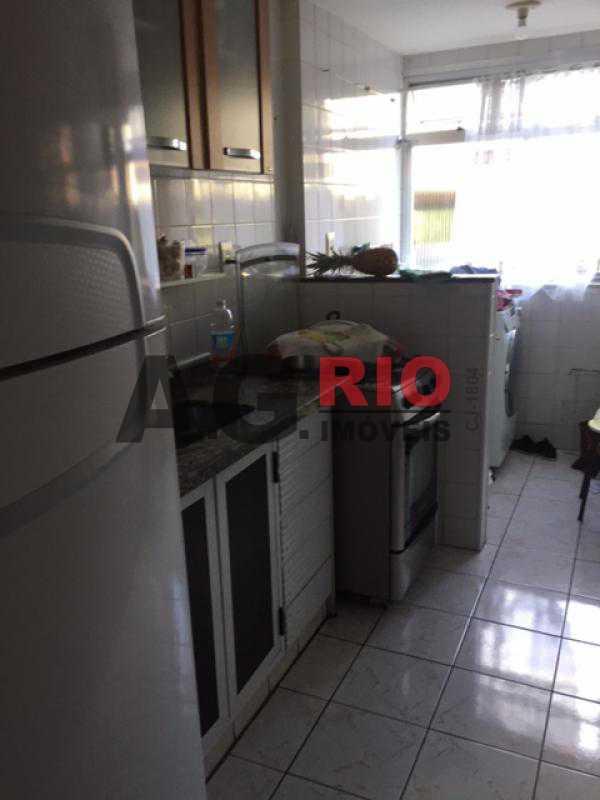 IMG_4761 - Apartamento 2 quartos à venda Rio de Janeiro,RJ - R$ 210.000 - TQAP20293 - 5
