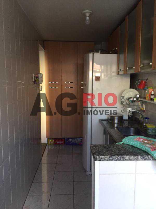 IMG_4762 - Apartamento 2 quartos à venda Rio de Janeiro,RJ - R$ 210.000 - TQAP20293 - 6