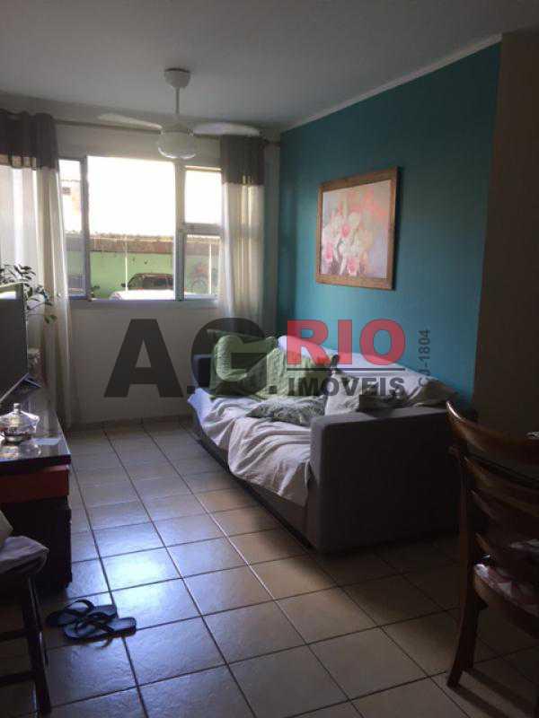 IMG_4763 - Apartamento 2 quartos à venda Rio de Janeiro,RJ - R$ 210.000 - TQAP20293 - 4