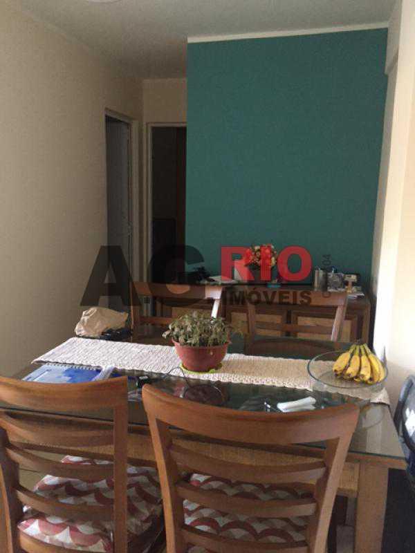 IMG_4764 - Apartamento 2 quartos à venda Rio de Janeiro,RJ - R$ 210.000 - TQAP20293 - 3