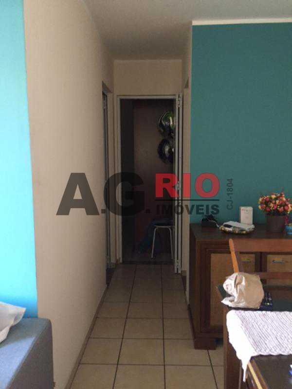 IMG_4766 - Apartamento 2 quartos à venda Rio de Janeiro,RJ - R$ 210.000 - TQAP20293 - 1
