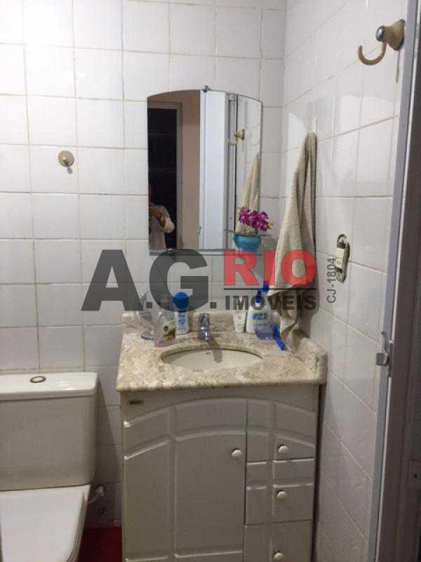 IMG_4769 - Apartamento 2 quartos à venda Rio de Janeiro,RJ - R$ 210.000 - TQAP20293 - 7