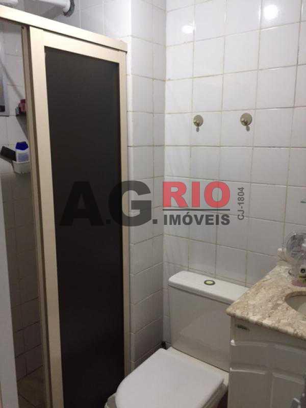 IMG_4770 - Apartamento 2 quartos à venda Rio de Janeiro,RJ - R$ 210.000 - TQAP20293 - 8