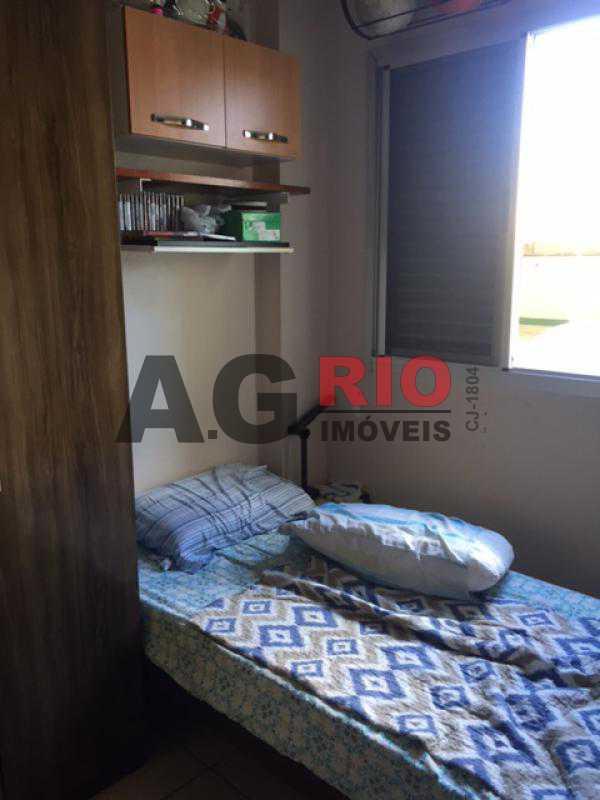 IMG_4771 - Apartamento 2 quartos à venda Rio de Janeiro,RJ - R$ 210.000 - TQAP20293 - 9