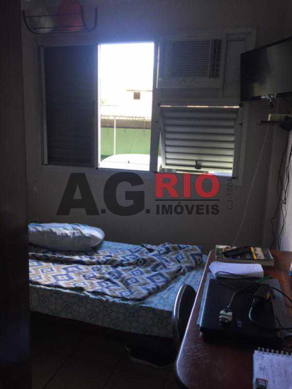 IMG_4772 - Apartamento 2 quartos à venda Rio de Janeiro,RJ - R$ 210.000 - TQAP20293 - 10