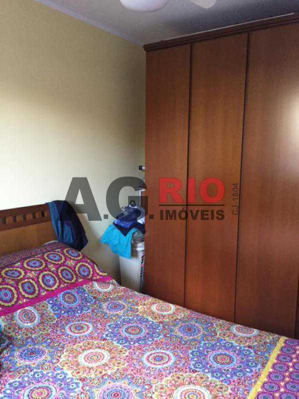 IMG_4774 - Apartamento 2 quartos à venda Rio de Janeiro,RJ - R$ 210.000 - TQAP20293 - 12