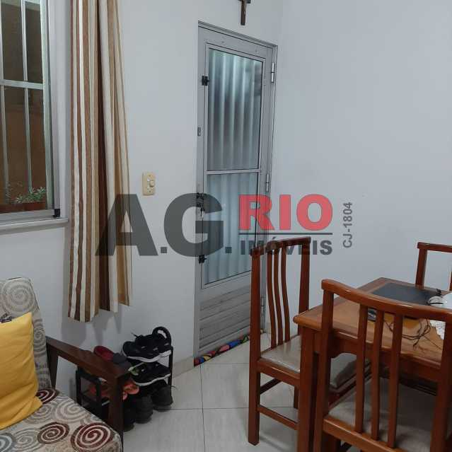WhatsApp Image 2021-06-15 at 1 - Casa em Condomínio 2 quartos à venda Rio de Janeiro,RJ - R$ 210.000 - VVCN20023 - 4