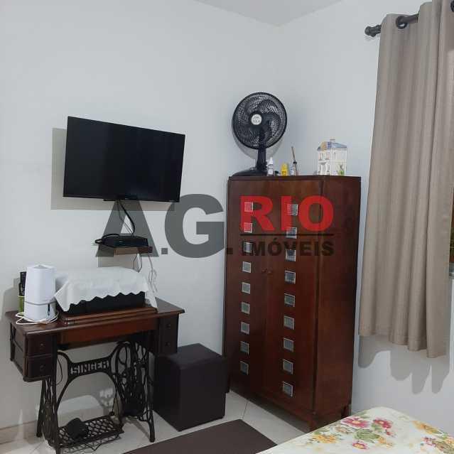 WhatsApp Image 2021-06-15 at 1 - Casa em Condomínio 2 quartos à venda Rio de Janeiro,RJ - R$ 210.000 - VVCN20023 - 7