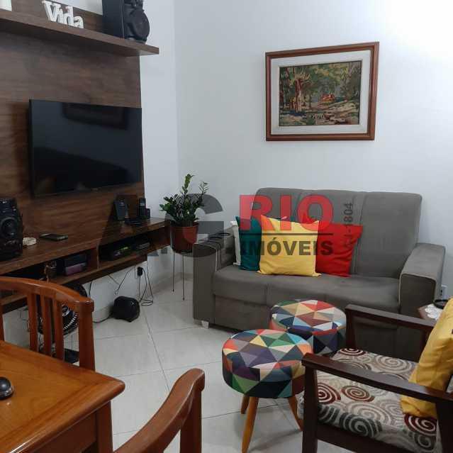 WhatsApp Image 2021-06-15 at 1 - Casa em Condomínio 2 quartos à venda Rio de Janeiro,RJ - R$ 210.000 - VVCN20023 - 5