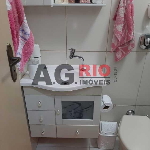 WhatsApp Image 2021-06-15 at 1 - Casa em Condomínio 2 quartos à venda Rio de Janeiro,RJ - R$ 210.000 - VVCN20023 - 9