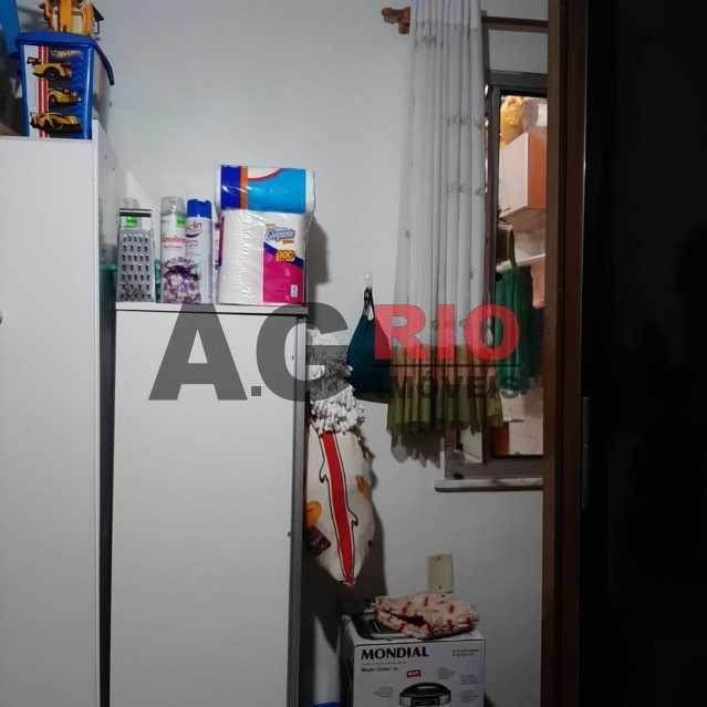 WhatsApp Image 2021-06-15 at 1 - Casa em Condomínio 2 quartos à venda Rio de Janeiro,RJ - R$ 210.000 - VVCN20023 - 10