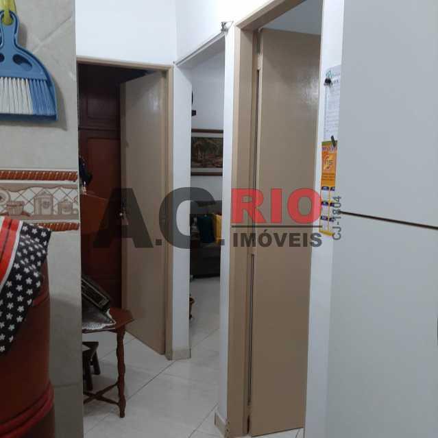 WhatsApp Image 2021-06-15 at 1 - Casa em Condomínio 2 quartos à venda Rio de Janeiro,RJ - R$ 210.000 - VVCN20023 - 11