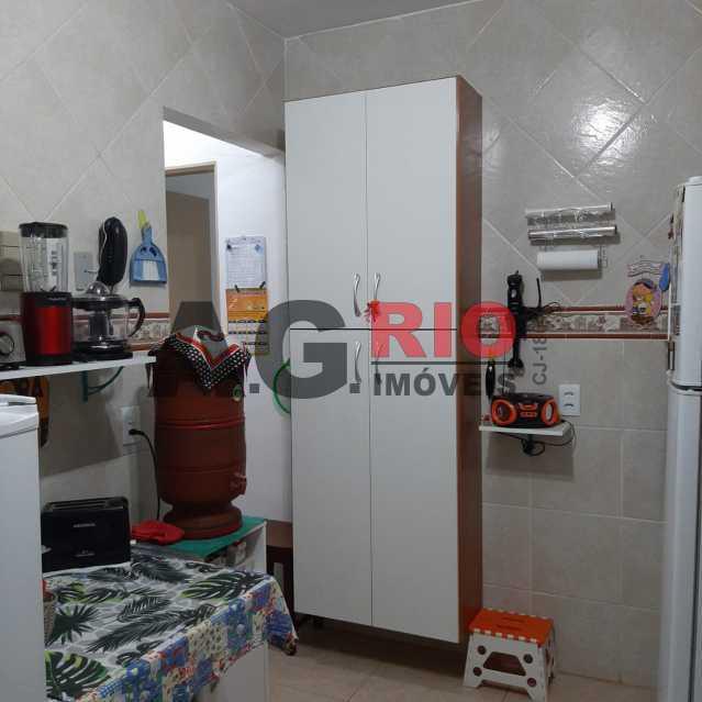 WhatsApp Image 2021-06-15 at 1 - Casa em Condomínio 2 quartos à venda Rio de Janeiro,RJ - R$ 210.000 - VVCN20023 - 12