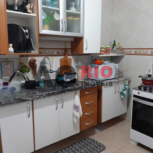 WhatsApp Image 2021-06-15 at 1 - Casa em Condomínio 2 quartos à venda Rio de Janeiro,RJ - R$ 210.000 - VVCN20023 - 13