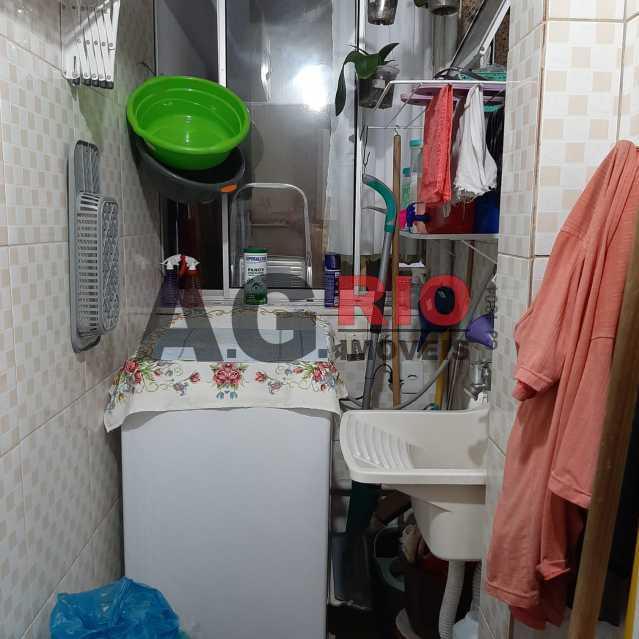 WhatsApp Image 2021-06-15 at 1 - Casa em Condomínio 2 quartos à venda Rio de Janeiro,RJ - R$ 210.000 - VVCN20023 - 14