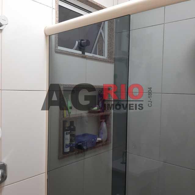 WhatsApp Image 2021-06-15 at 1 - Casa em Condomínio 2 quartos à venda Rio de Janeiro,RJ - R$ 210.000 - VVCN20023 - 15