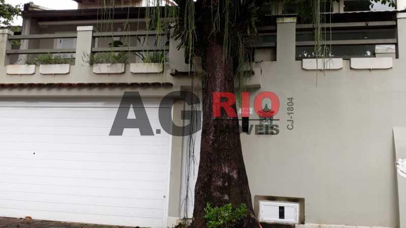 WhatsApp Image 2019-03-22 at 0 - Casa em Condomínio 3 quartos à venda Rio de Janeiro,RJ - R$ 850.000 - FRCN30018 - 3