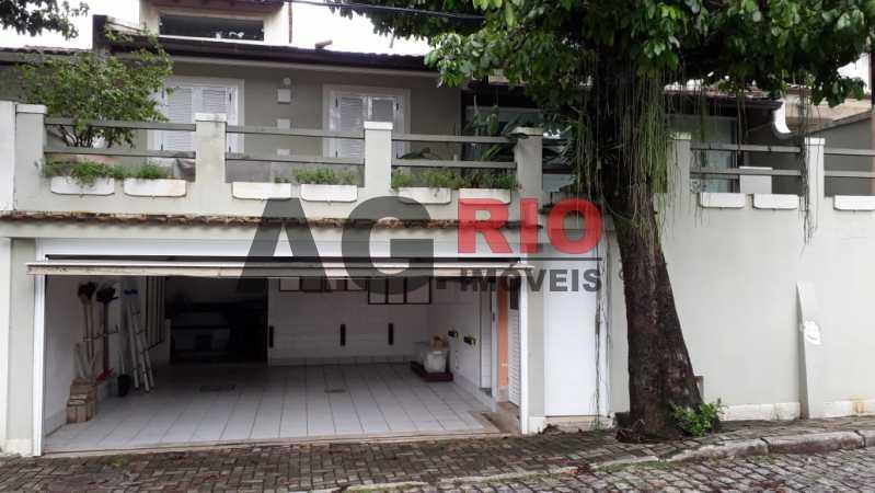 WhatsApp Image 2019-03-22 at 0 - Casa em Condomínio 3 quartos à venda Rio de Janeiro,RJ - R$ 850.000 - FRCN30018 - 1