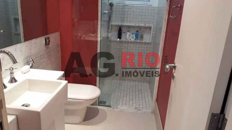 WhatsApp Image 2019-03-22 at 0 - Casa em Condomínio 3 quartos à venda Rio de Janeiro,RJ - R$ 850.000 - FRCN30018 - 24