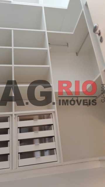 WhatsApp Image 2019-03-22 at 0 - Casa em Condomínio 3 quartos à venda Rio de Janeiro,RJ - R$ 850.000 - FRCN30018 - 17