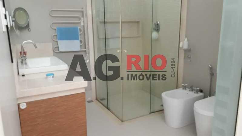 WhatsApp Image 2019-03-22 at 0 - Casa em Condomínio 3 quartos à venda Rio de Janeiro,RJ - R$ 850.000 - FRCN30018 - 19